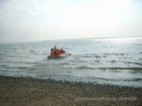 Association of Search and Rescue Hovercraft (Great Britain) - Performance check (Paul Hiseman).