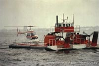 Bell Voyageur -   (The <a href='http://www.hovercraft-museum.org/' target='_blank'>Hovercraft Museum Trust</a>).
