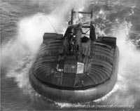 SRN5 in the USA -   (The <a href='http://www.hovercraft-museum.org/' target='_blank'>Hovercraft Museum Trust</a>).