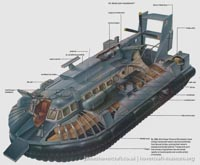SRN6 diagrams -   (The <a href='http://www.hovercraft-museum.org/' target='_blank'>Hovercraft Museum Trust</a>).