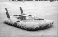 Cushioncraft CC2 -   (The <a href='http://www.hovercraft-museum.org/' target='_blank'>Hovercraft Museum Trust</a>).