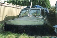 Cushioncraft CC7 -   (The <a href='http://www.hovercraft-museum.org/' target='_blank'>Hovercraft Museum Trust</a>).