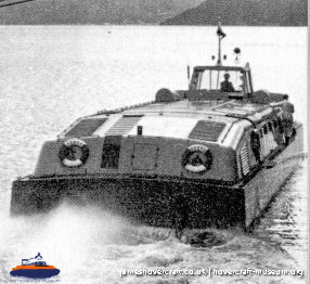 Denny D2 -   (The <a href='http://www.hovercraft-museum.org/' target='_blank'>Hovercraft Museum Trust</a>).