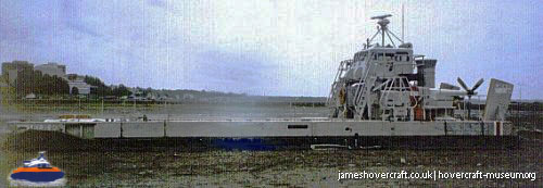 Military Hovercraft - the LCAC -   (The <a href='http://www.hovercraft-museum.org/' target='_blank'>Hovercraft Museum Trust</a>).